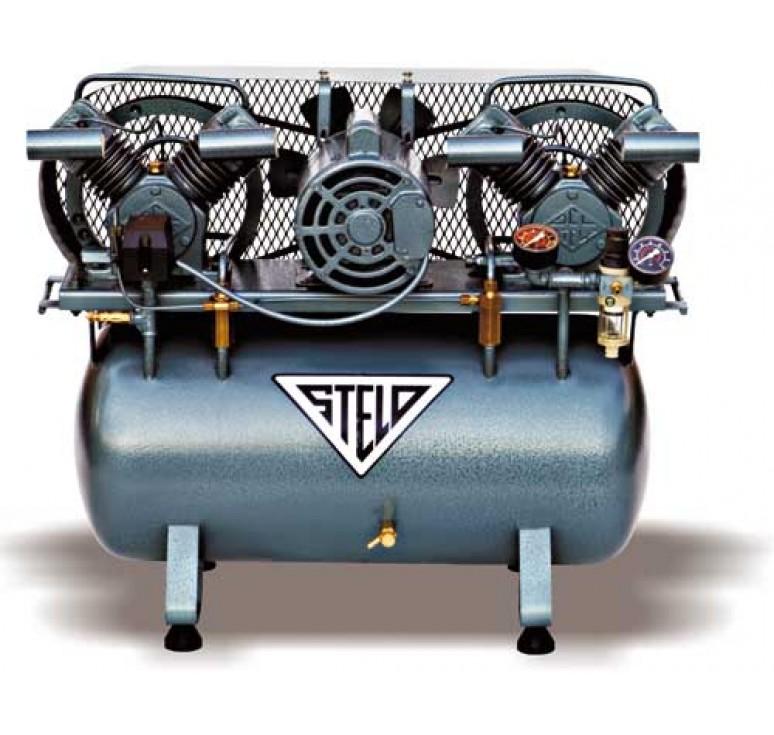 Compressor Odontológico Stelo 246